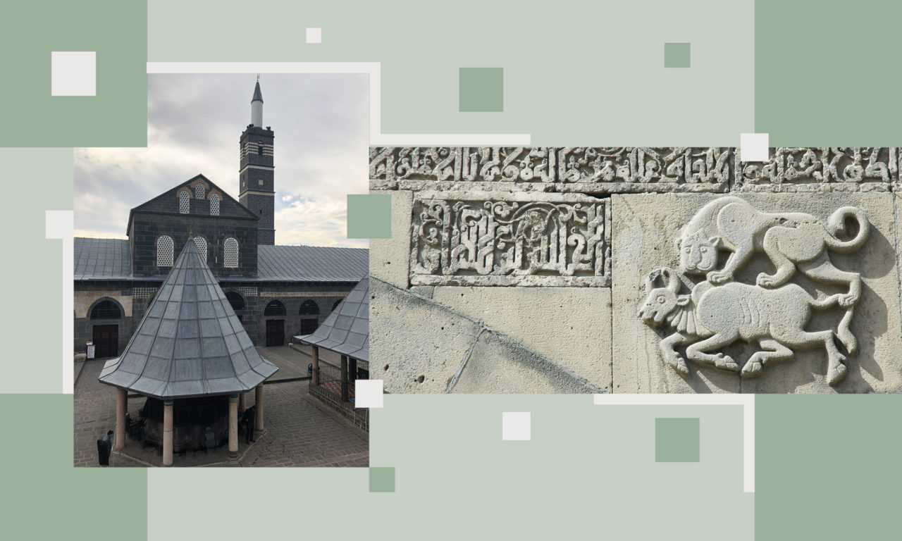 A MONUMENT THAT STANDS ALONE: ULU CAMİ