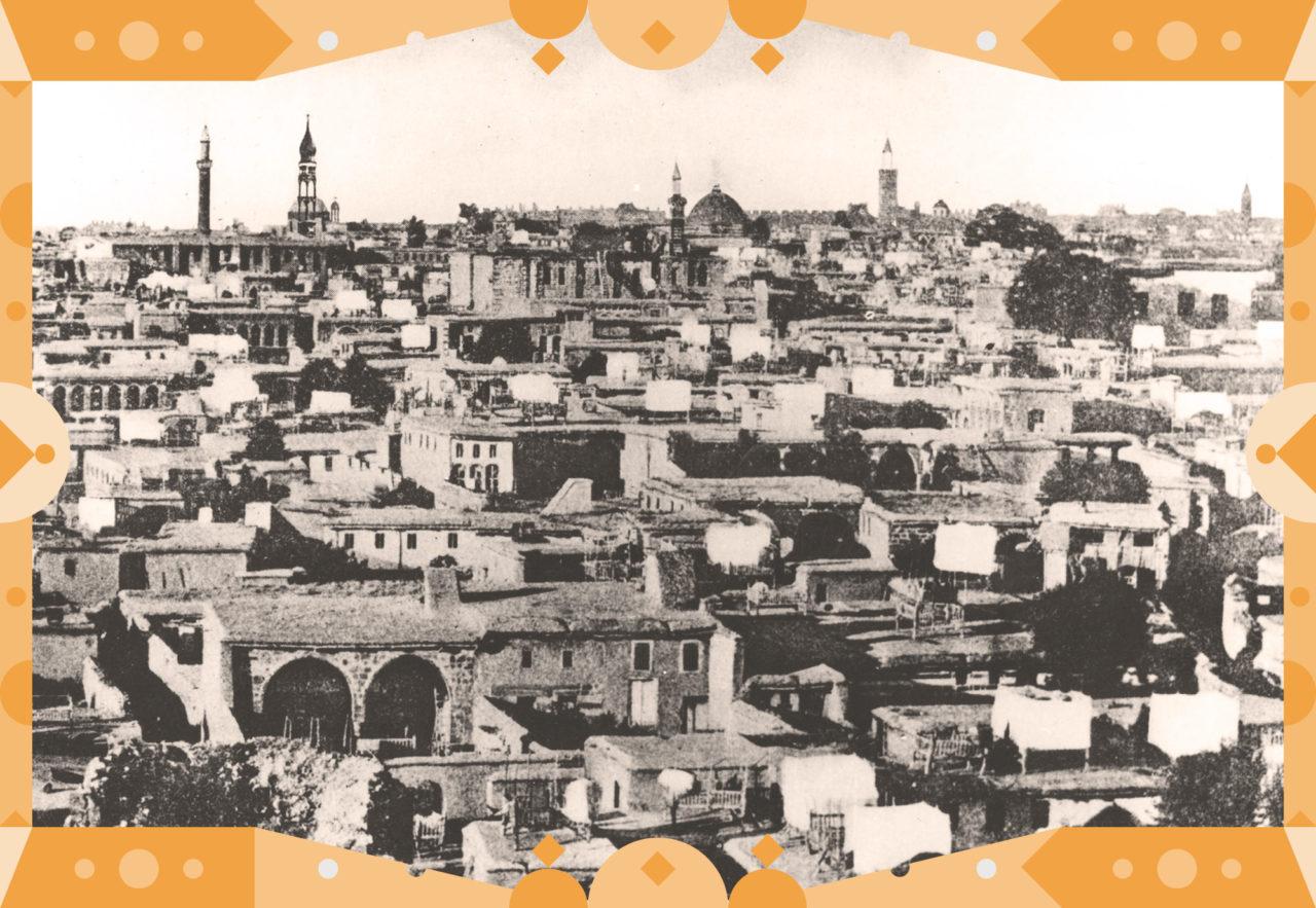 "Traditions, tastes, sounds, textures brought together by ""Diyarbekirlilik"""